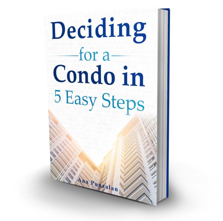 deciding for a condo ebook